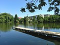 Ronov nad Doubravou, Beran pond.jpg