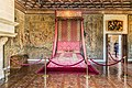 Room of five Queens in the Castle of Chenonceau.jpg