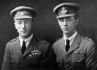 Keith Macpherson Smith Australian aviator