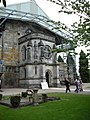 Rosslyn Chapel, Baptistry - geograph.org.uk - 1322908.jpg