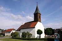 Rotenturm a.d.P. - Siget in der Wart, römisch-katholische Filialkirche (01).jpg