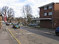 Rothamsted Avenue into High Street, Harpenden - geograph.org.uk - 373498.jpg