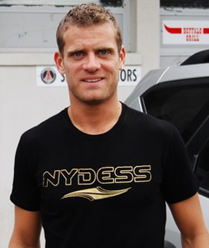 Jérôme Rothen - Rothen in 2009