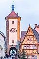 Rothenburg ob der Tauber, Siebersturm, Plönlein 2-20151230-001-2.jpg