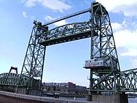 Rotterdam, de Maasbruggen foto1 2008-06-29 17.55.JPG