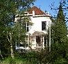 foto van Villa Rienzi