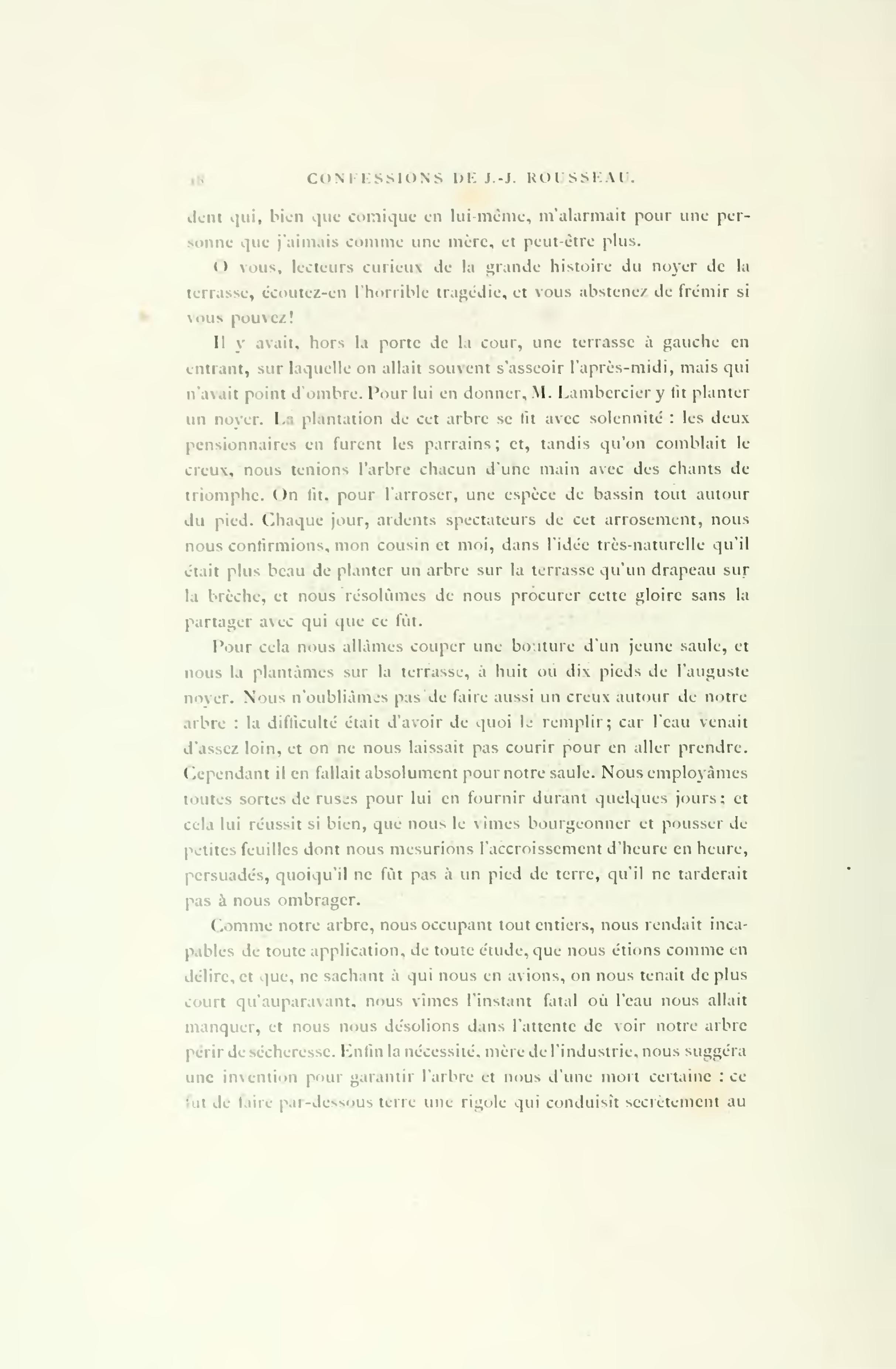 Page Rousseau Les Confessions Launette 1889 Tome 1 Djvu 60