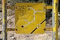 Route indicator, E4 path, 076688.jpg