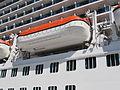 Royal Princess Lifeboat 3 Tallinn 17 May 2014.JPG