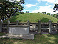 Royal tomb of King Heondeok.jpg