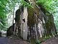 Ruins of Bunker Complex - Wolfsschanze (Wolf's Lair) - Hitler's Eastern Headquarters - Gierloz - Masuria - Poland - 06 (27446868994).jpg
