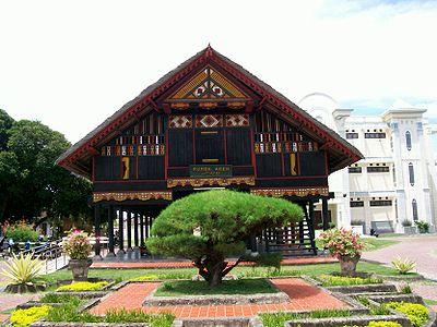 BlankOn : Kamus Bahasa Aceh di StarDict