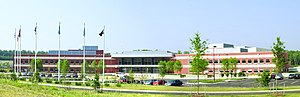 United States Air Force Office of Special Investigations - Quantico, Virginia