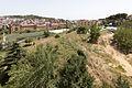 Rutes Històriques a Horta-Guinardó-can besora 02.jpg