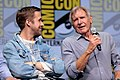 Ryan Gosling & Harrison Ford (35397115603).jpg