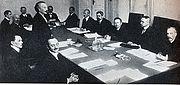 Rzad RP Ignacego Paderewskiego 1919