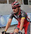Sérgio Paulinho - Critérium du Dauphiné 2010 - Critérium du Dauphiné 2010-2.JPG