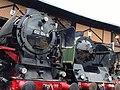 Süddeutsches Eisenbahnmuseum Heilbronn - Schnellzugloktreffen 044 - Flickr - KlausNahr.jpg