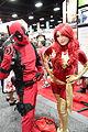 SDCC 2012 - Deadpool & Phoenix (7560594294).jpg