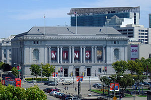 Asian Art Museum of San Francisco