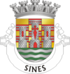 Coat of arms of Sines