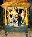 SRI KAMANATHESWARER TEMPLE ( KALABHAIRAVA TEMPLE ), Aragalur, Salem - panoramio (46).jpg