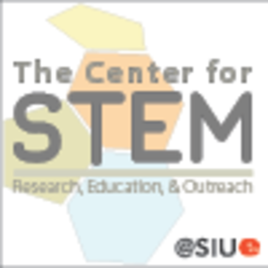 Southern Illinois University Edwardsville - Image: STEM Center logo sq 100