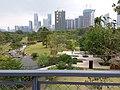SZ 深圳市 Shenzhen 福田區 Futian 香蜜公園 Shenzhen fragrant honey Park October 2018 SSG 05.jpg