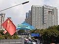 SZ 深圳 Shenzhen 福田 Futian 南海大道 Nanhai Blvd October 2019 SS2 19.jpg