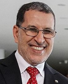 Saadeddine Othmani no Brasil.jpg