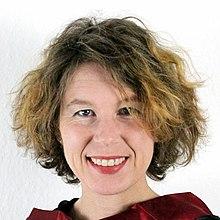 8cd8105957 Sabine Hossenfelder - Wikipedia
