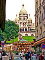 Sacre Coeur, Paris, 1987.jpg