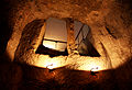 Sacred Pit (dungeon) Gallicantu Peter's Church.JPG