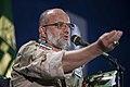 Saeed Ghasemi سخنرانی سعید قاسمی فرمانده سابق جنگ در قصر شیرین 26.jpg
