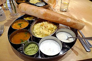 Global cuisine - Indian cuisine in the United Kingdom