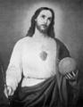Sagrado Corazon de Jesus comisioned by García Moreno President of Ecuador 1821 1875.png