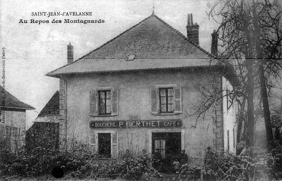 Saint-Jean-d'Avelanne