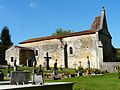Saint-Laurent-des-Bâtons église Saint-Maurice.JPG