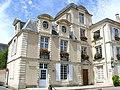 Saint-Maixent-l'Ecole - Hôtel de ville.JPG