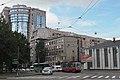 Saint-Petersburg tram 71-88G 3613 (27905585924).jpg