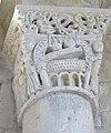 Saint-Pierre de Thaims - Kapitell 3a.jpg