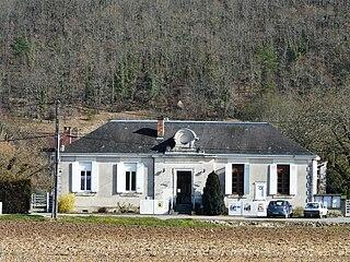 Saint-Vincent-sur-lIsle Commune in Nouvelle-Aquitaine, France