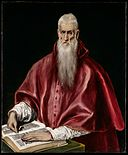Saint Jerome as Scholar MET DT3103.jpg