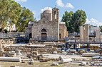 Saint Kyriaki church, Paphos, Cyprus 03.jpg