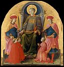 Saint Lawrence Enthroned with Saints and Donors MET DT340533.jpg
