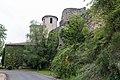 Saint Lizier-Notre Dame de la Sède et les remparts-20150501.jpg