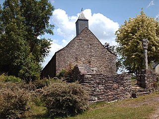 Guer Commune in Brittany, France