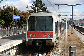 Saint Remy les Chevreuse Train Station 2.jpg