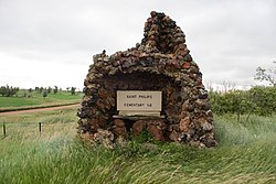 Saint philips cemetery hirschville north dakota 2009.jpg