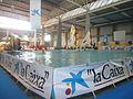 Saló Nàutic Internacional de Barcelona 2011 - - Piscina activitats.JPG